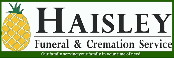 Haisley Funeral & Cremation Service
