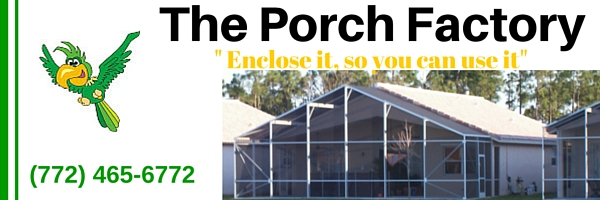 The Porch Factory