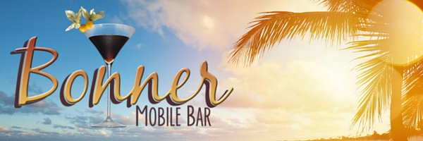 Bonner Mobile Bar