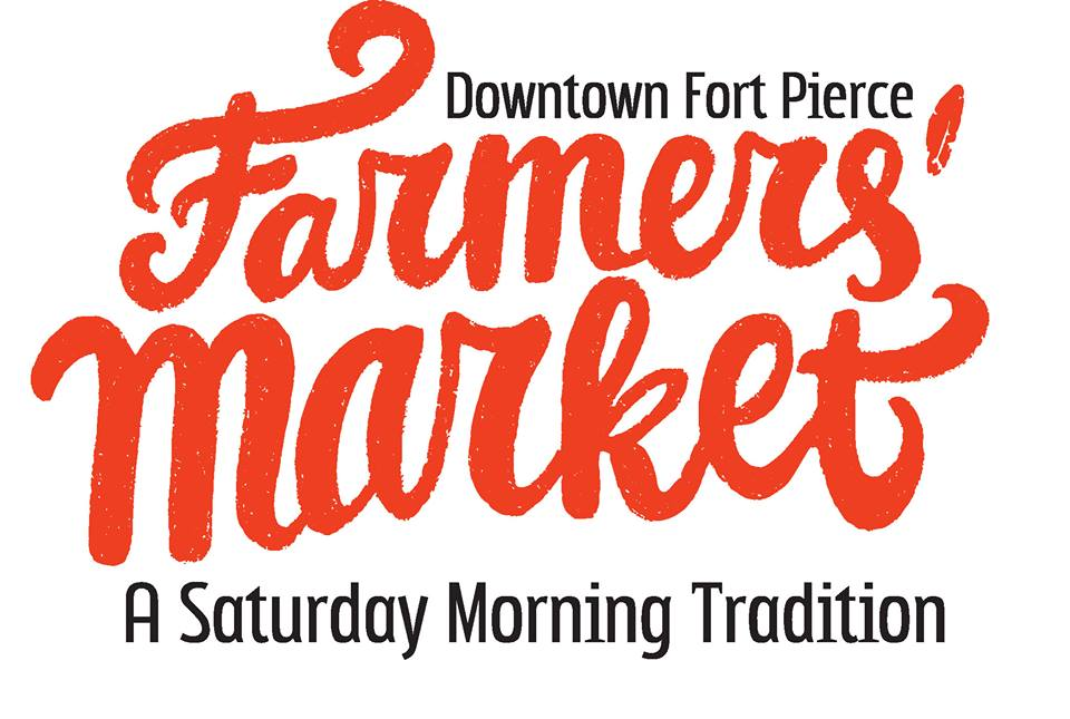 Farmers Market and Craft Show at the Fort Pierce Marina