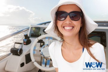 Women on Water Course