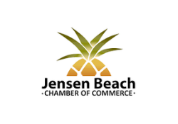 Jensen Beach Chamber of Commerce Logo