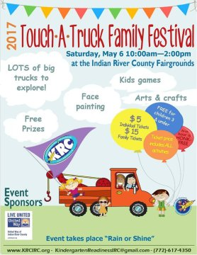 Touch a Truck  Festival