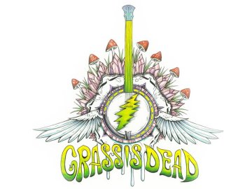 Grass is Dead at Sailfish