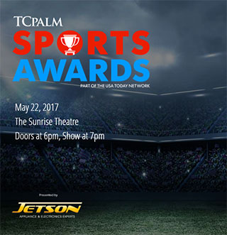 TCPalm Sports Awards