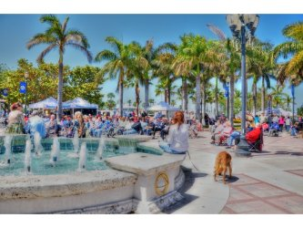 Treasure Coast Festival