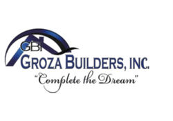 Groza Builders, Inc Logo