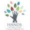 HANDS of St. Lucie County Logo