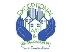 Exceptional A/C & Refrigeration, Inc. Logo