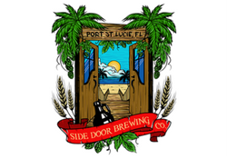 Side Door Brewing Company Logo