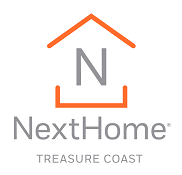 NextHome Treasure Coast Logo