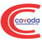 Covoda Communications, inc Logo