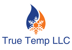 True Temp Air Conditioning and Refrigeration Logo