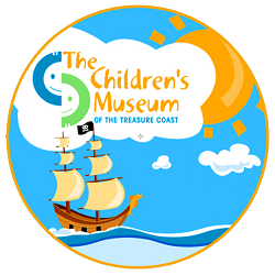 The Children's Museum of the Treasure Coast Logo
