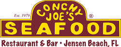 Conchy Joe's Seafood Restaurant & Bar Logo