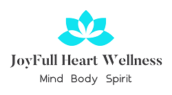 JoyFull Heart Wellness LLC Logo