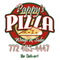 Pappy's Pizza Logo
