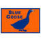 Blue Goose Construction Logo
