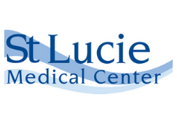 St. Lucie Medical Center Logo
