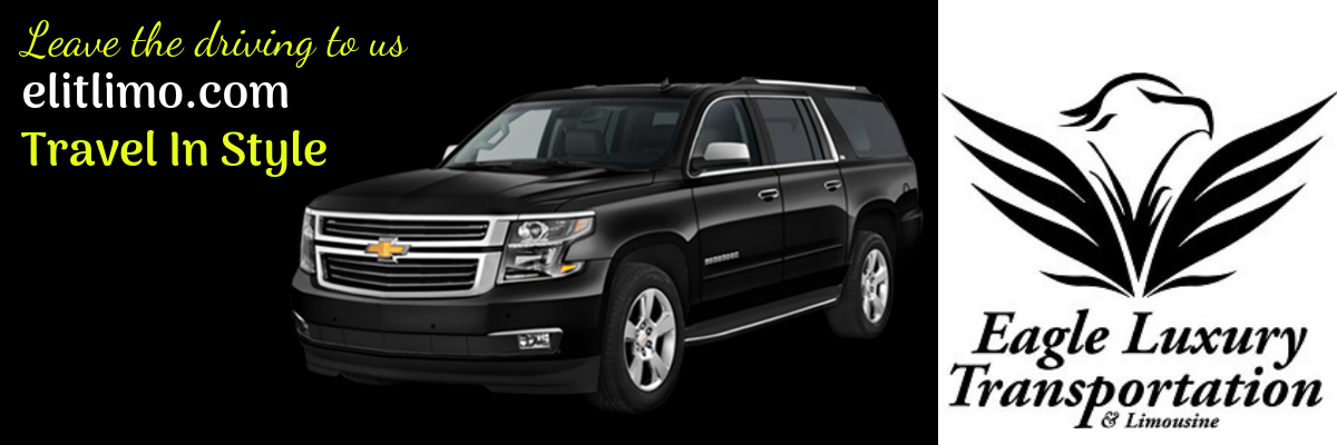 Eagle Luxury Transportation & Limousine
