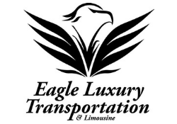 Eagle Luxury Transportation & Limousine Logo