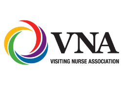 Visiting Nurse Association of the Treasure Coast Logo