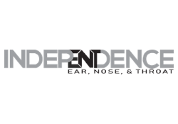 Independence Ear Nose and Throat Logo