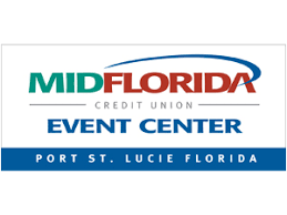 Port St. Lucie Civic Center Logo