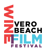 Vero Beach Wine + Film Festival Logo