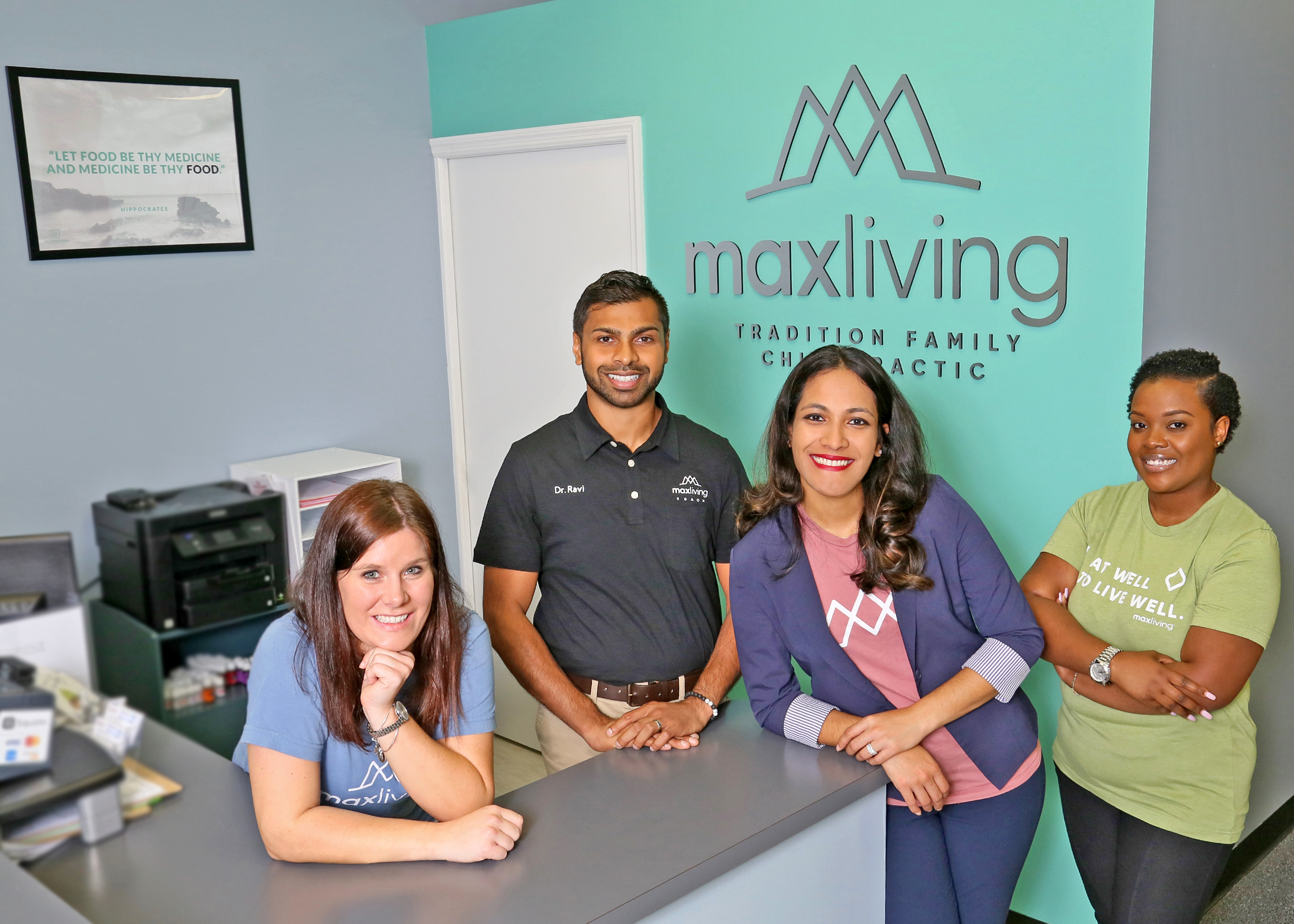 Tradition Family Chiropractic Treasure Coast Chiropractors