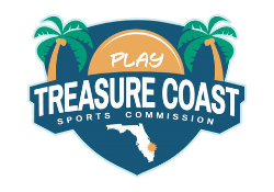 Treasure Coast Sports Commission Logo
