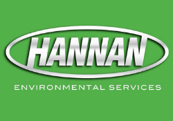 Hannan Environmental Services Logo