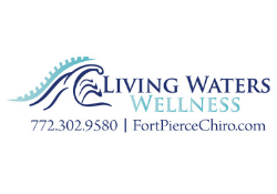 Living Waters Wellness Logo