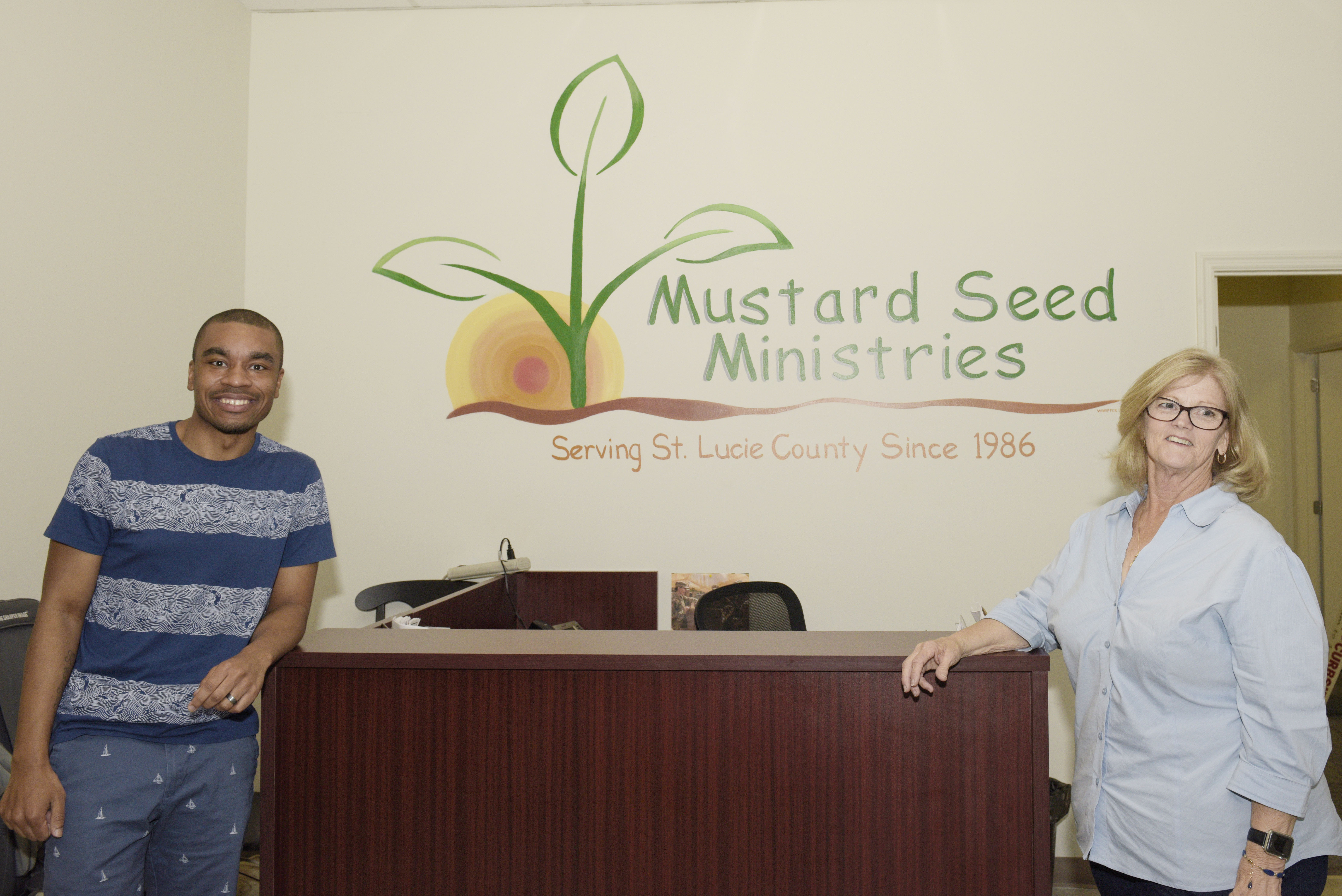 Mustard Seed Ministries