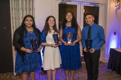 BGCMC Selects Youth of the Year