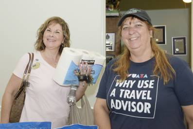 Fort Pierce Woman's Club Helps Areas Homeless Children
