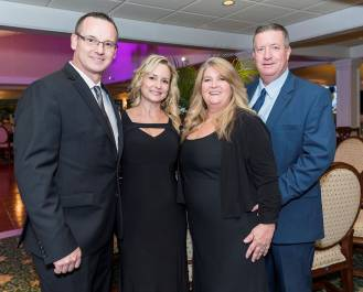 Education Foundation of MC's Gala Funds Many Programs