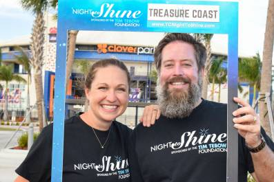 Treasure Coast Night to Shine 2021
