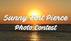 Sunny Fort Pierce Photo Contest