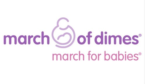 March of Dimes Biggest Fundraiser Helps Babies Be Born Healthy