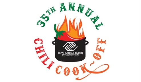 STILL TIME FOR TEAMS TO ENTER 35th ANNUAL CHILI COOK-OFF