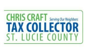ST. LUCIE COUNTY TAX COLLECTOR RAISES OVER $13,000 FOR DONATE LIFE FLORIDA