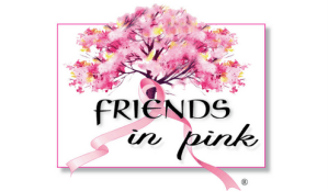Friends in Pink to honor Super Heroes of Breast Cancer at Luncheon