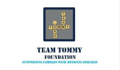 Team Tommy Foundation Birthday Bash Ready To Pop December 9th