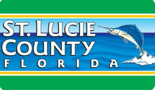 St. Lucie ERD Staff Recognized by Sheriff Mascara with Lifesaving Award