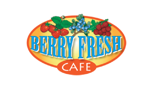 Happy 9th Anniversary Berry Fresh Cafe
