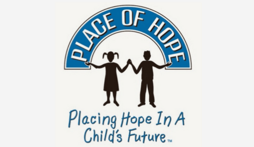 Huge News for Place of Hope