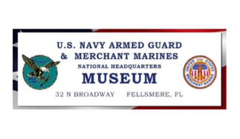 U.S. NAVY ARMED GUARD/MERCHANT MARINE NATIONAL HEADQUARTERS AND MUSEUM