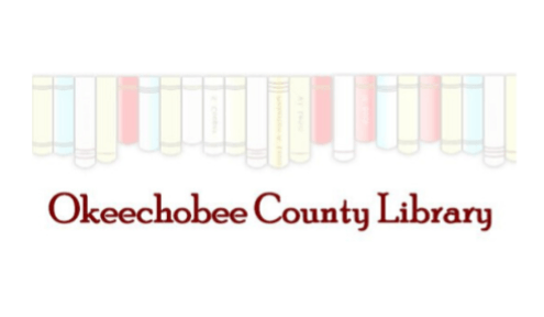 Okeechobee County Library Update