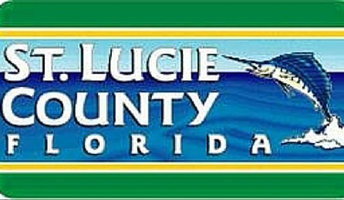 List of Events Taking Place at St. Lucie Co.Facilities Thru Oct 12